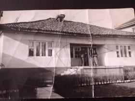 Shtëpia e Esat Berishes